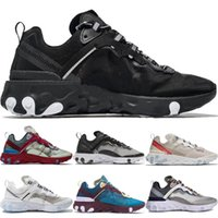 0914d1527145 Epic React Element 87 Undercover Men Outdoor Shoes For Women Designer Sneakers  Sports Mens Trainer Shoes