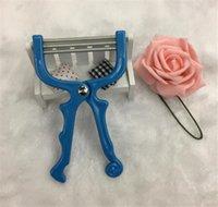 Новая Здоровье безопасного удаления волос на лице Эпилятор Инструмент Face Beauty 3 Spring Резьбонарезной Удаление Эпилятор