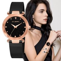 luxury watch women quartz watches fashion Classic Hot Luxury Women Stainless Steel Analog Quartz Analog Wrist Watch #B