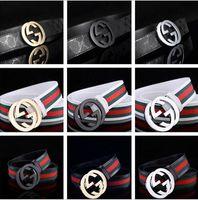 c35b7bc902f 2019 homens marca de estilo cintos de alta qualidade homens cinto de couro  genuíno cintos de