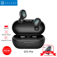 Haylou GT1 Pro Large Battery TWS Bluetooth Earphones Battery...