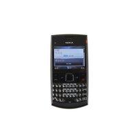تم تجديده الأصل نوكيا X2-01 2.4inch كاميرا الهاتف المحمول GSM WCDMA الهاتف مقفلة الهاتف المحمول 1320mAh بطارية MP3 مع صندوق البيع بالتجزئة DHL