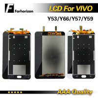 2019 Replacement For VIVO Y53 LCD Display 100% Tested
