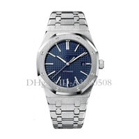 Top Luxury Brand Watch For Men Fashion 42mm Stainless Steel ...