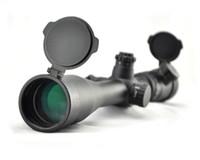 Visionking Rifle Scope VS4-16x44 Perfetto per la caccia allega di alluminio ad alta durata in lega nera anti-ammortizzatore impermeabile resistente all'acqua 223 308