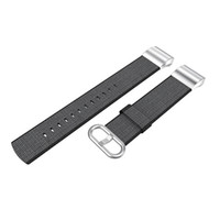 Kobwa Watch Band For Fitbit Charge 2 Wrist Strap Woven Nylon...