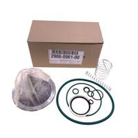 2 pçs / lote 2906096100 (2906 0961 00) Kit de válvula de retenção alternativa / kit de válvula de parada de óleo
