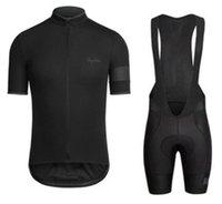 2019 Pro equipo de ropa ropa de bicicleta de carretera Rapha ciclismo Jersey Ropa ciclismo bicicleta de verano de la camisa de manga corta de montar XXS-4XL zeoutdoo