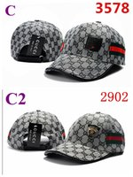Top Quality Brand Hip Hop Hat Match Type Hat Canvas Baseball...