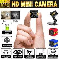 جديد FX01 كام 1080 وعاء HD مصغرة الكاميرا السيارات ir للرؤية الليلية كشف الحركة مايكرو كام dvr مسجل فيديو كامارا إسبيا دعم بطاقة TF المخفية