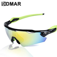 Sports Cycling Sunglasses for Men Women Kids Outdoor Goggles...