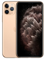 تم تجديده مقفلة 5.8 بوصة iPhone X في iPhone 11 الموالية نمط Apple iPhone 11 Pro RAM 3GB ROM 64GB / 256GB