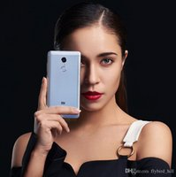 Versión global Original Xiaomi Redmi Note 4 Pro 4G LTE ID táctil Helio X20 RAM 3G ROM 64G Deca Core Android 6.0 5.7 pulgadas 1080P FHD Smartphone