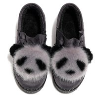 Winter Warm Home Slippers Women House Shoes Soft Ladies Bedr...