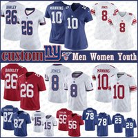 26 Saquon Barkley New