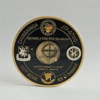 Freies Verschiffen, Operation NEPTUNE SPEAR 160. SOAR SEAL Team 6 Navy Gedenkmünze