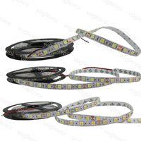 LED Strips Light 500m RGB 3500K 6500K 5 M / Roll Sudder Bright 5050 SMD 300 LED's DC12V Vakantie verlichting voor Slaapkamer KTV Bar DHL