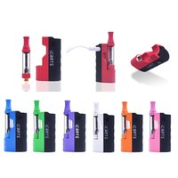 Icarts V2 Imini V2 Upgraded Version Kit 650mAh Preheat Box B...