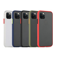 For Iphone 11 pro xr x xs max 8 7 6 plus Hit color Shockproo...