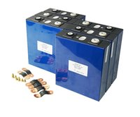 16PCS lifepo4 3.2v 100Ah lithium battery Lithium iron phosphate battery no 3.2v 105ah for DIY 12V 24V 48V battery pack