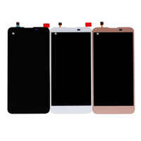 Original LCD Touch Display For LG X Screen K500 K500H LCD Wi...