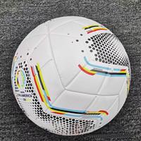 2020 Copa America 축구 공 최종 Kyiv PU 크기 5 공 낟알 미끄럼 방지 축구 무료 배송 고품질 공
