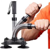 Trainer Forearm Equipment Arm Wrestling Steel Hand Gripper S...