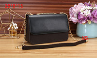 Sell lots of 2019 new women' s single shoulder bag is hi...