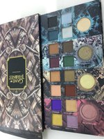 Brand GOT Game Of Thrones Limited Edition Eye Shadow 20 Colo...