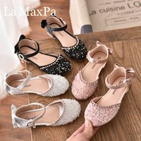 Kids Shoes 2020 Summer New Fashion Kids PU Leathers Fashion ...