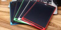 8.5 inç Yükseltildi Kalem DHL Free ile Çocuk Kağıtsız Tabletler Memo için LCD Yazı Tablet Çizim Tahta Tahta El Yazısı Pedleri Hediye