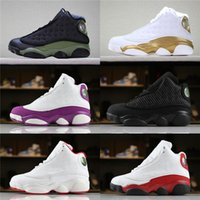9865fbf5b5be Wheat 13 Mens Basketball Shoes Sneakers Gum Brown Gold Tan 13S High ...