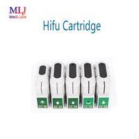 حار كثافة عالية وركزت الموجات فوق الصوتية HIFU آلة محول 1.5MM 3.0MM 4.5MM 8.0mm 13.0mm خرطوشة