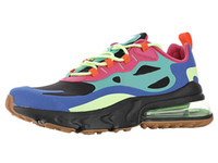 Мужские 270S Реагировать кроссовки для мужчин в моих ощущению Тренеры Женская Реагирует Спортивная обувь Женская Running Shoe Man Sport Woman Спортивные Chaussures