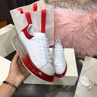 H912 2019 Designer Mens And womens Shoes Transparent Crystal...