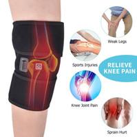 hailicare 전기 무릎에 대는 핫 압축 뜸 전기 레깅스 노인 무릎 따뜻한 대한 국경 간 오래된 감기 다리