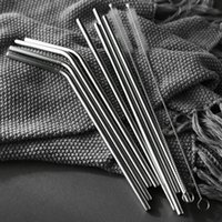 Small kitchen Appliances Reusable Drinking Straw For 304 Sta...