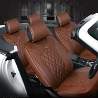 Land Rover General Motors Couverture de siège auto Land Rover Découverte 3 4 5 Freelander 2 Sport Range Rover Sport Evoque 3D Intérieur de la voiture