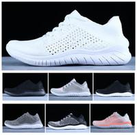 2019 Free RN 5.0 Sports Running Shoes Top Free 5.0 Homens e Mulheres de Absorção de Choque de Moda Sapatos de Grife Formadores Tênis Esportivos 36-45
