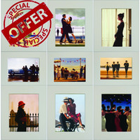 "SPECIAL OFFER PRICE JACK VETTRIANO 10"" x 8"" MOUNTE..."