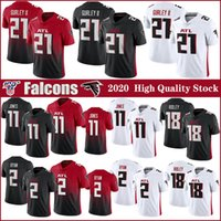 21 Todd Gurley II Atlanta