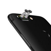 """Оригинальный Lenovo S5 K520 4G LTE мобильный телефон 3GB RAM 32GB ROM Snapdragon 625 окта Ядро 5,7"""" Полный экран 16MP отпечатков пальцев ID Смарт сотовый телефон"""