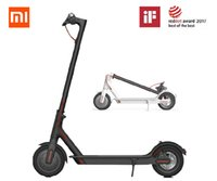 Xiaomi Mi Scooter électrique Mijia M365 E Scooter intelligent Planche à roulettes Mini Pliable Hoverboard Patinete Electrico adulte 30 km Batterie