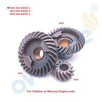 Pour Tohatsu Nissan Moteur Hors Bord vitesse 2 2.5 HP 3.5 4HP 5HP 6HP 369-64020 369-64010 369-65030 pour un ensemble