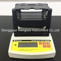 DH-300К золота Карат детектор машина цифровой электронный Измеритель плотности Тестер драгоценных металлов чистоты испытательная машина с высоким качеством