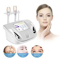 NEWSET المضادة للتجاعيد إزالة HIFU آلة HIFU الطاقة تجديد الجلد ثبات الوجه VMAX HIFU الجلد تشديد جمال معدات صالون