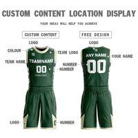 China benutzerdefinierte New Style Design billige Sublimation Basketball Trikots Uniformen Sport Kleidung Sets, Team Logo