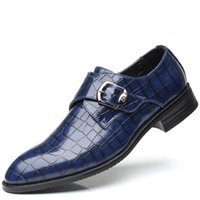 Bahar Artı Boyutu 46-48 Erkek Sivri Elbise Ayakkabı Pu Deri Oxfords Resmi Ayakkabı Iş Düğün Ayakkabı Için Erkek