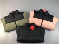 Herren-Designer-Jacken mit Kapuze Parkas Daunenmantel Windjacke Marke warme Jacken Männer Frauen Luxus Zipper 2020 Thick Tops Jacken-Mantel