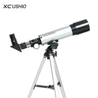 F36050 Outdoor Monocular Astronomical Telescope with Tripod ...